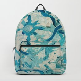 Forgetting Winter Backpack