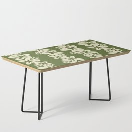 Lawu Coffee Table
