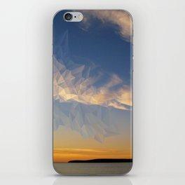 geoApostle iPhone Skin
