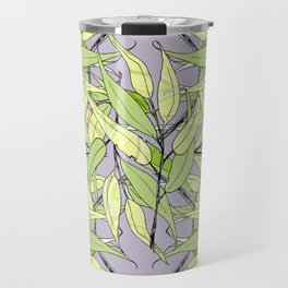 Blue Gum Forest Floor Travel Mug