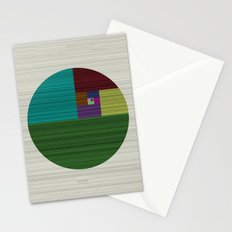 The Circle #22 Stationery Cards