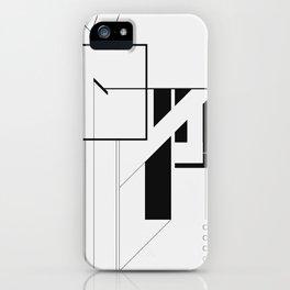 RIM ACRO iPhone Case