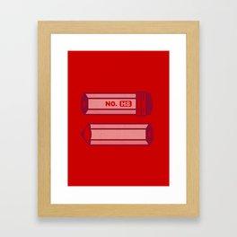 Artists for Equality Framed Art Print