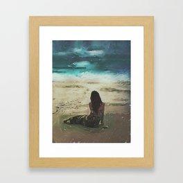 Eastcoast Framed Art Print