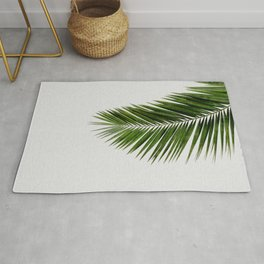 Palm Leaf I Rug