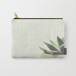 Palm Springs, California, pink, cactus, desert, desert photography, photography, desert décor, deser Carry-All Pouch