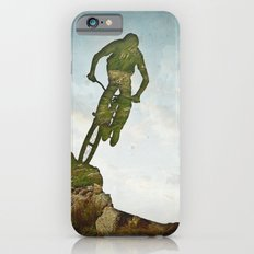 Biking Off Road iPhone 6 Slim Case