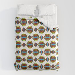 Bead Strand 2 Comforters