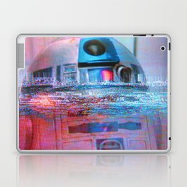 X39 Laptop & iPad Skin