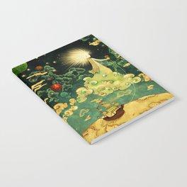 Polaris Notebook