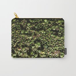 Ivy Leagues. Fashion Textures Carry-All Pouch