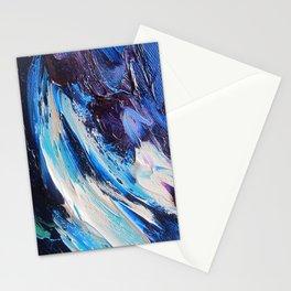 Royal Ice Stationery Cards