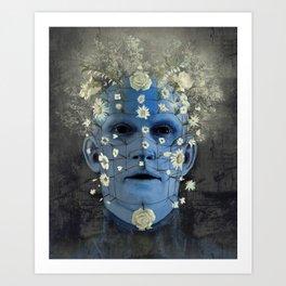 Smellraiser Art Print