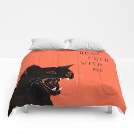 Miau Comforters