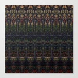 Loom: Nouveau Canvas Print