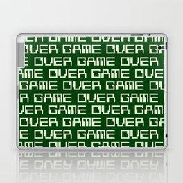 Game Over (i) Laptop & iPad Skin