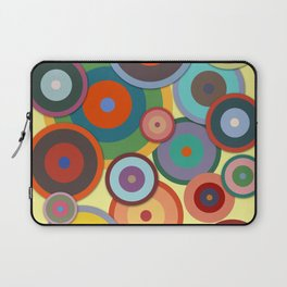 Kandinsky #3 Laptop Sleeve