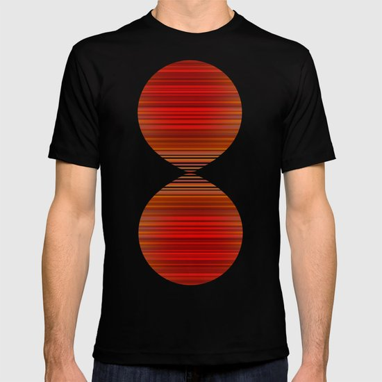 almost infinity T-shirt