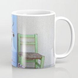 Fig Tree Bay Still Life Coffee Mug