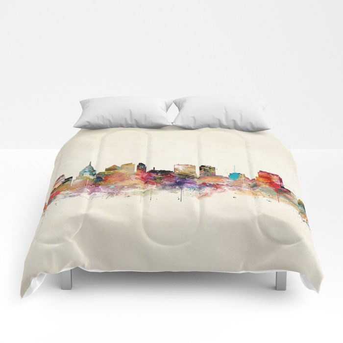 philadelphia pennsylvania Comforters