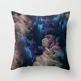 Niki Throw Pillow