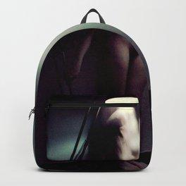 corner Backpack