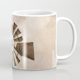 Iowa Windmill Coffee Mug