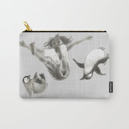 Bounce Carry-All Pouch