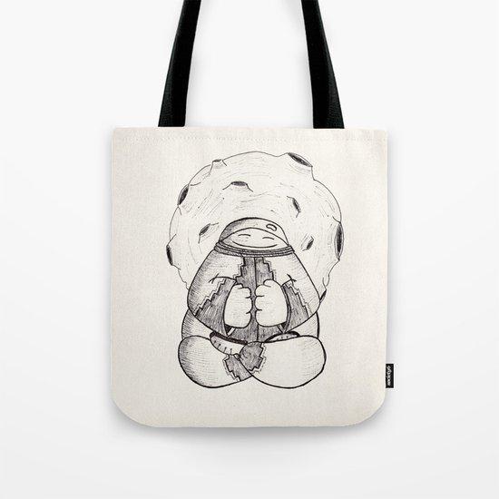 Buda  Tote Bag