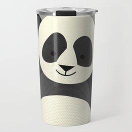 Whimsy Giant Panda Travel Mug