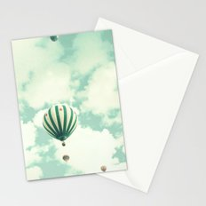 Ohwell! Above Stationery Cards