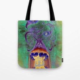 BLARGH Tote Bag
