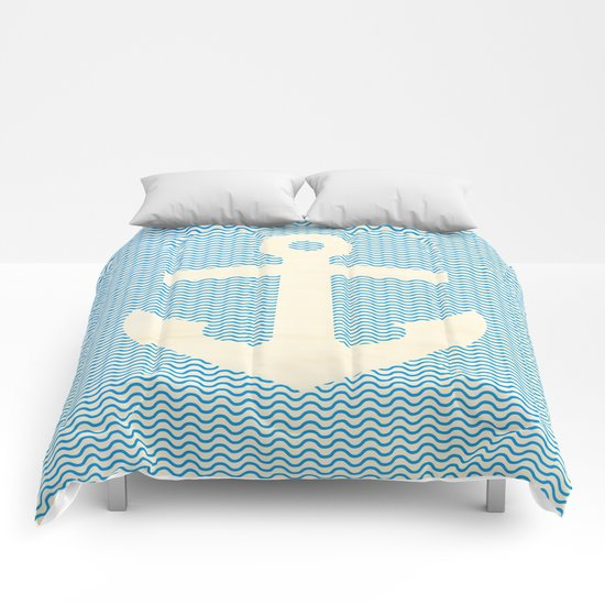 Ankr Comforters