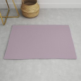 Simply Solid - Lilac Luster Rug