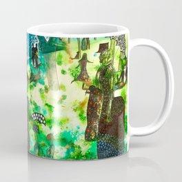 Every Afternoon Coffee Mug