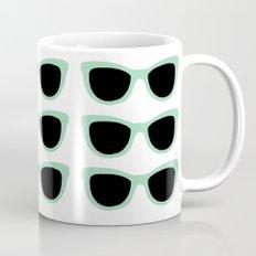 Sunglasses #5 Mug
