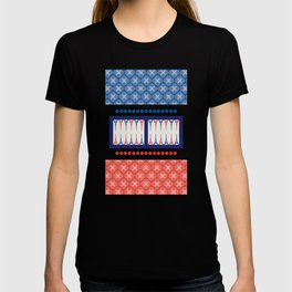 Backgammon – it's a GAME T-shirt