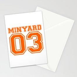 Minyard 03 Stationery Cards