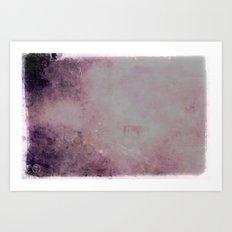 diluted.memories Art Print