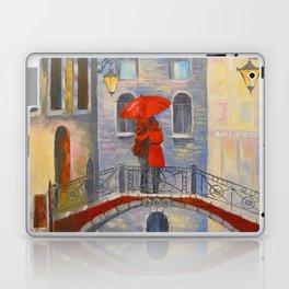 Love Venice Laptop & iPad Skin