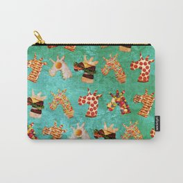 Unicorn Food Carry-All Pouch