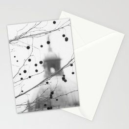 I can see, the planets are aligning for me... Stationery Cards