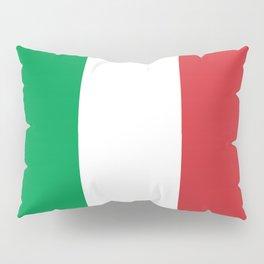 Flag of Italy - Italian flag Pillow Sham