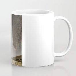 No Diving Coffee Mug