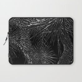 Joshua Tree Silver by CREYES Laptop Sleeve