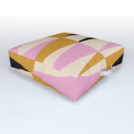 Zaha Dama Outdoor Floor Cushion