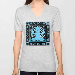 Chill Out! Unisex V-Neck