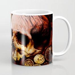 Voodoo Coffee Mug