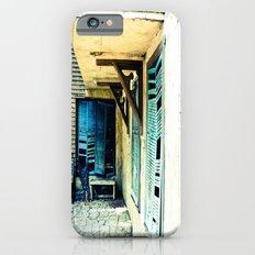 Rustic Slim Case iPhone 6s