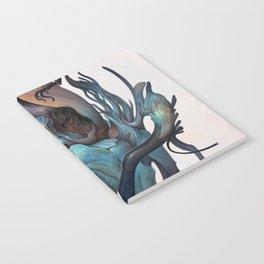 Cqueej Notebook